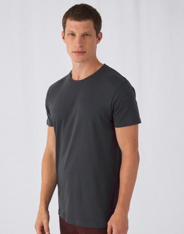 Luca Organic Jersey T-Shirt