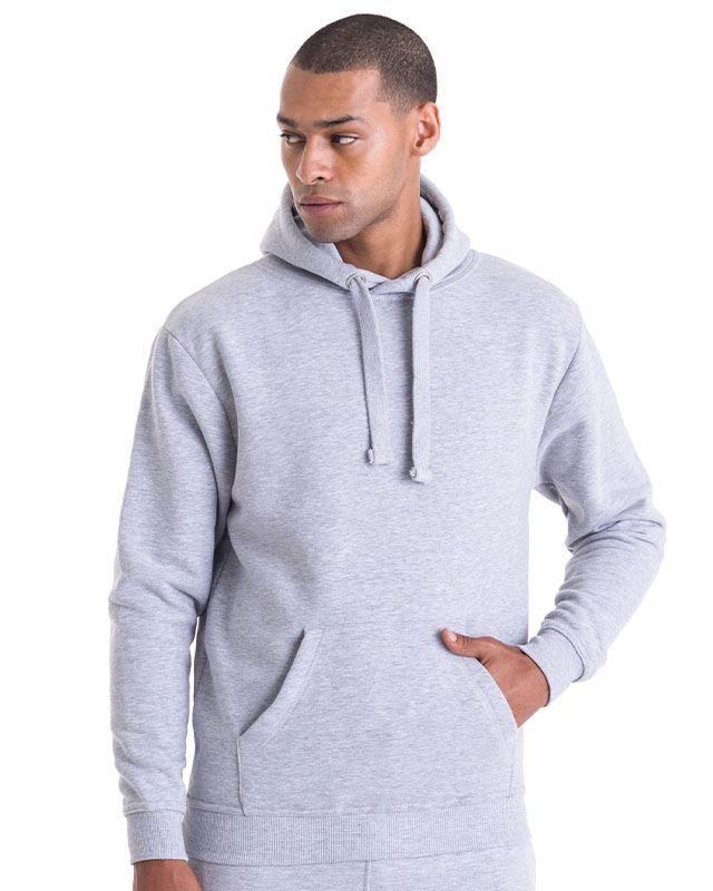 Bergen Heavy Hooded Sweatshirt