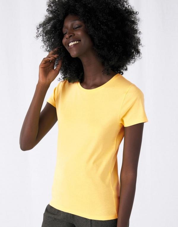 Marie Organic Jersey T-Shirt