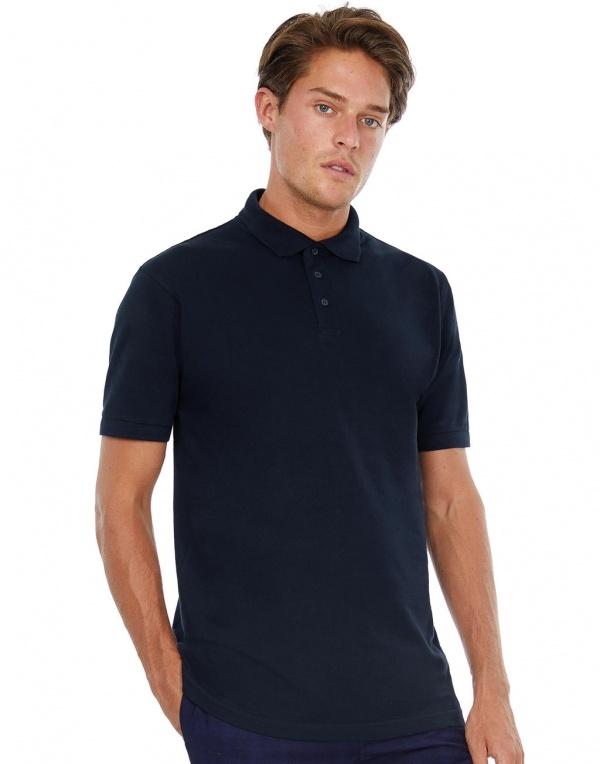 Kilian Basic Piqué Poloshirt