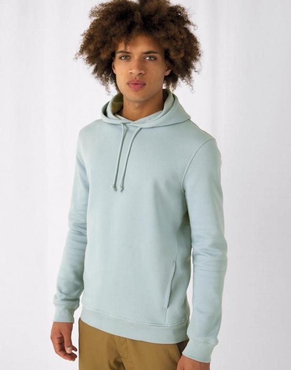 Henri Organic Hooded Sweatshirt