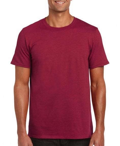 Eike Basic Soft T-Shirt