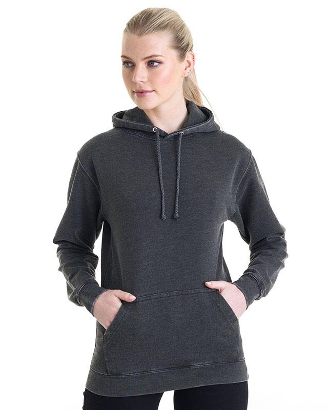 Oslo Washed Hooded Sweatshirt