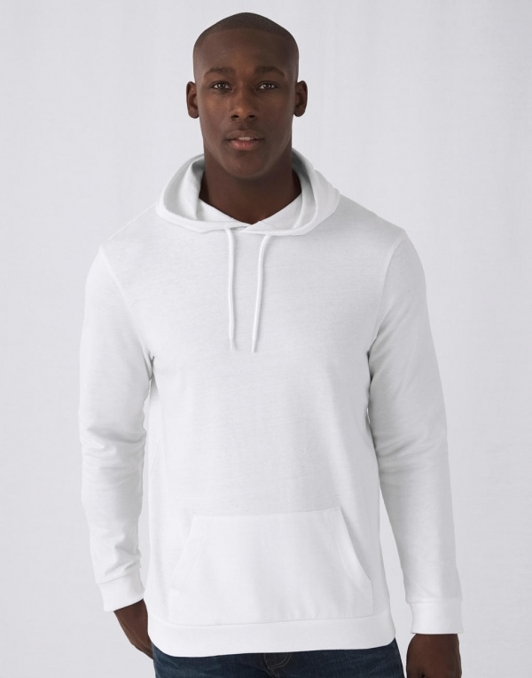 Louis Basic Hooded Sweatshirt