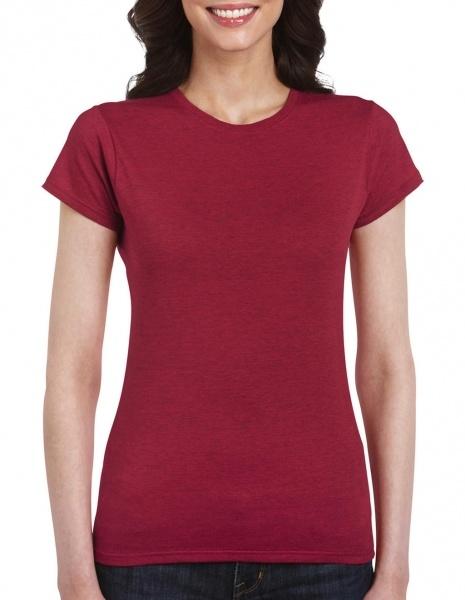 Emilia Basic Soft T-Shirt