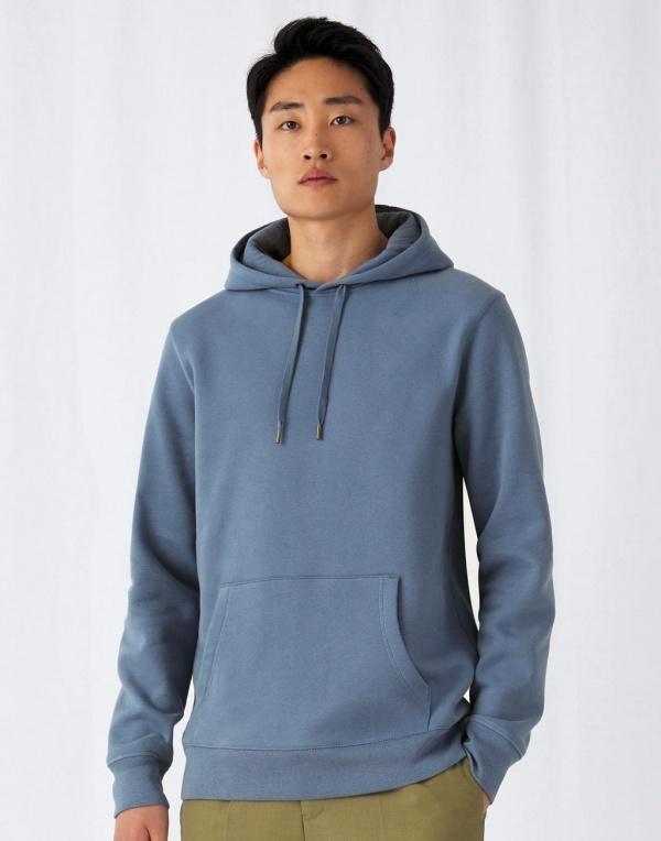 George Hooded Sweatshirt