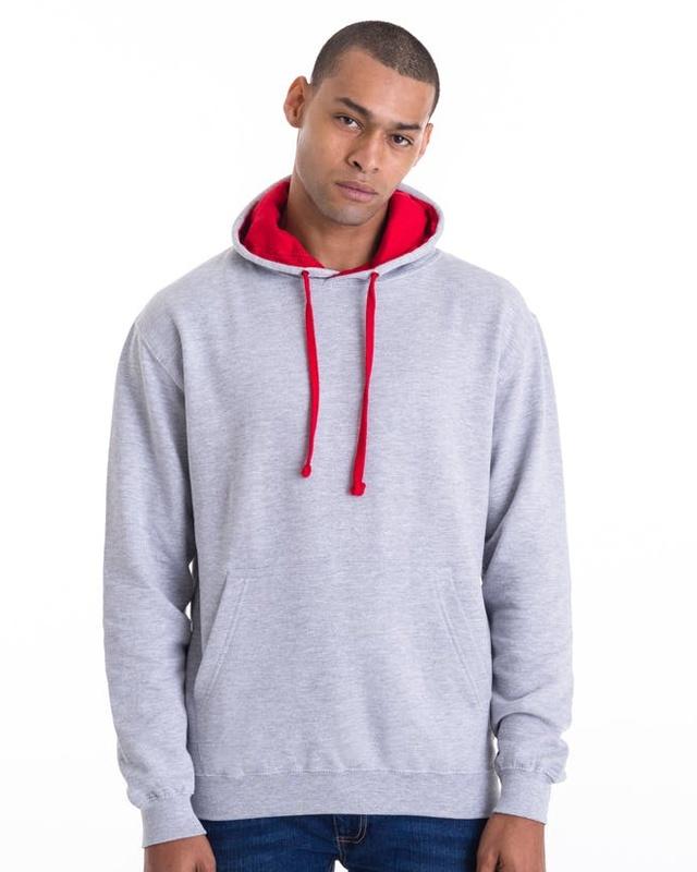Berlin Unisex Hooded Sweatshirt