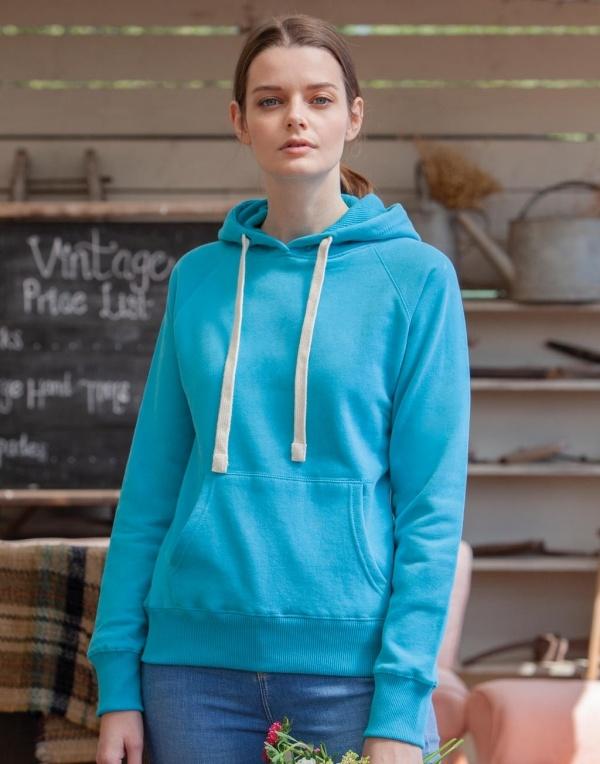 Mara Deluxe Hooded Sweatshirt