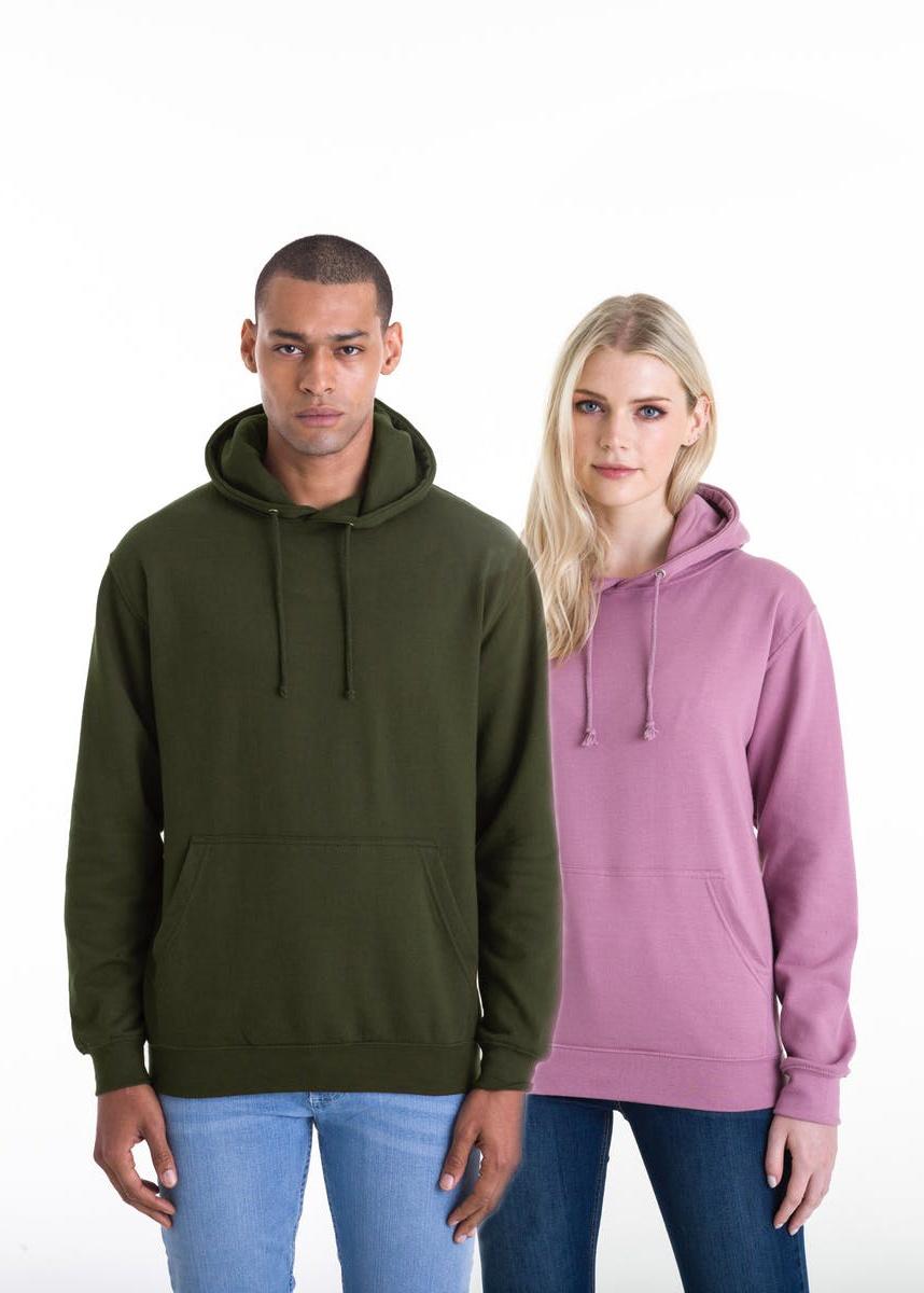 Wien Unisex Hooded Sweatshirt
